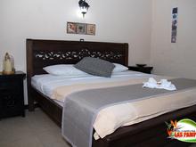 Habitación Suite Familiar - 3 Pax