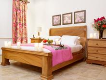 Habitacion Doble - (Rosas, Azucenas, Cartuchos y Clivia)