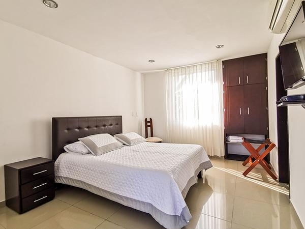 Habitación Estándar - Aire Acondicionado en Finca Hotel ...