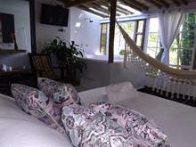 Habitación VIP Plan Romántico