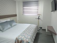 Habitación Junior Suite