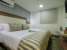 Habitación Grand Suite