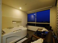Quarto Grand Suite