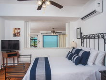 One Bedroom Suite – Ocean View