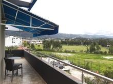 Habitación Estándar Doble   (Con Balcón)