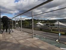Habitación Superior Doble   (Con Balcón)