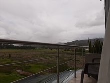 Habitación Superior Cuádruple   (Con Balcón)