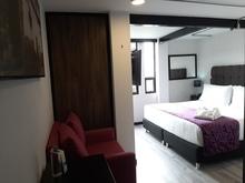 Habitación Superior Doble - (Con Balcón)