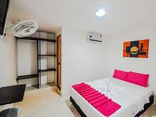 Habitacion Estandar Individual Con Aire