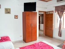 Habitacion Estandar Triple