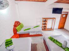 Habitacion Estandar Triple Con Aire