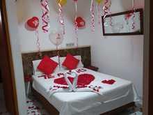 Habitación Romántica Estándar