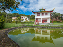 Habitación Sencilla - Pagoda Oriental