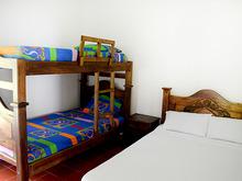 Cabaña El Alcaraván