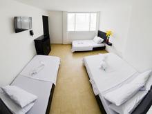 Habitación Cuádruple - Ventilador