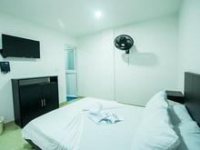 Habitación Sencilla - Ventilador