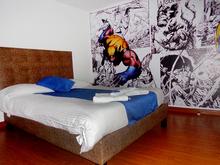 Habitación Triple - Wolverine
