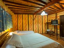 Habitación Doble - Maloka Indigena