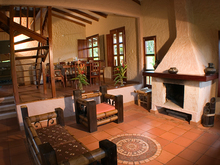 Casa Vacacional - Estilo Colombiano