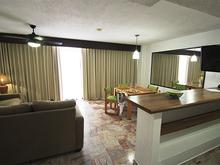 Suite, 1 Slaapkamer, Aan Zee