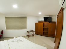 Habitación Suite Preferencial