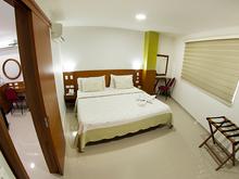 Habitación Suite Preferencial