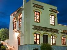 Habitación Cuádruple - Casa Mediterránea
