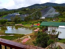 Cabaña Ondinas