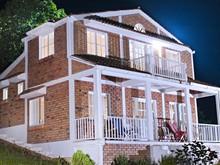 Habitación Triple - Casa Americana