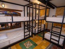 Habitación Compartida - 8 Pax