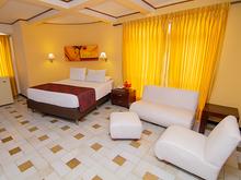 Habitación Suite Mariscal