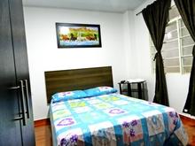 Habitación Sencilla - Con Ventilador
