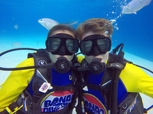 Buceo Doble