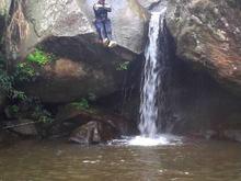 Canyoning Cañon De Piedras