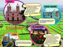Tour Valle del Cauca - Pasadía