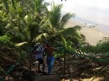 Pasadía Playa Chucheros