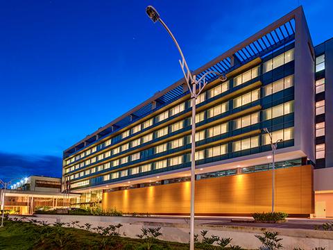 Hotel Estelar Villavicencio