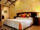 Hotel Campestre El Campanario - Habitación Superior King Sencilla