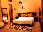 Hotel Campestre El Campanario - frontal Habitación Superior King Doble