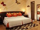 Hotel Campestre El Campanario - Habitación Superior King Cuádruple