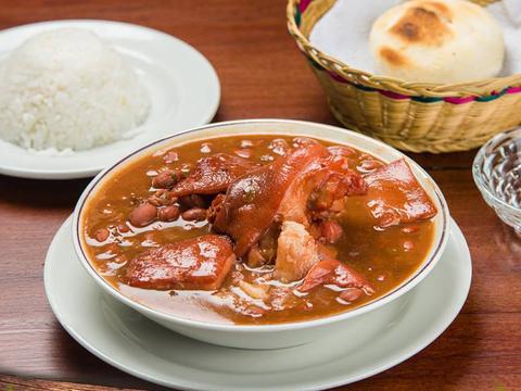 Restaurante El Roble