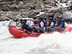Rafting River Adventure