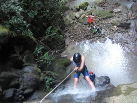 Torrentismo River Adventure