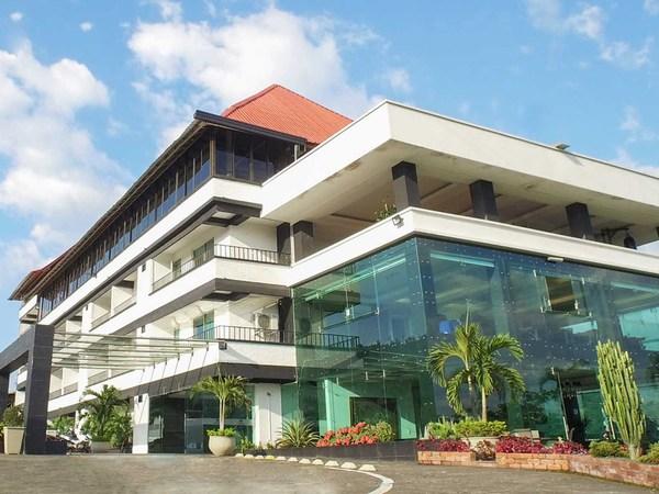 Hotel Tangara