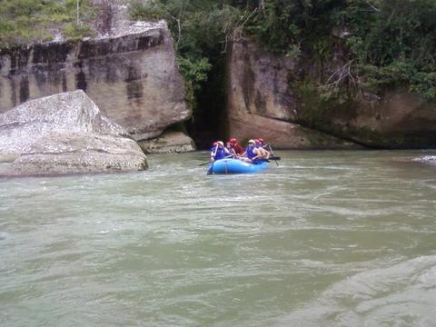 Cascadas del Guejar