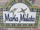 Casa Maria Mulata