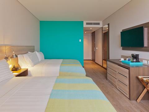 Hotel Holiday Inn Express Yopal