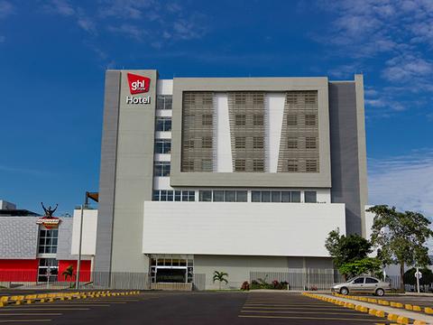 Hotel GHL Style Yopal