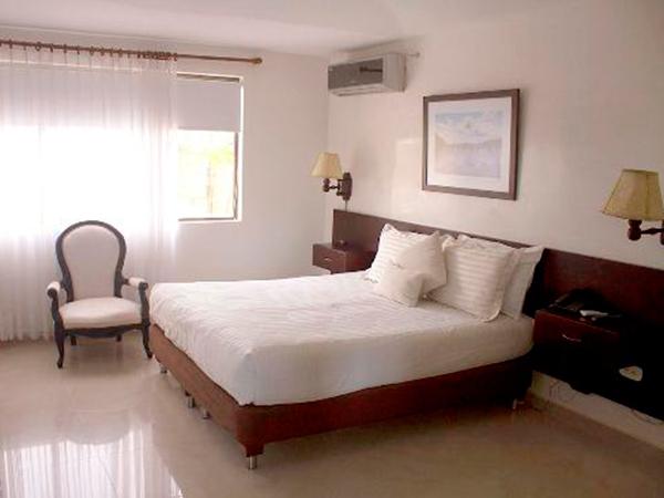 Hotel Camoruco