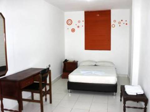 Hotel Caravana